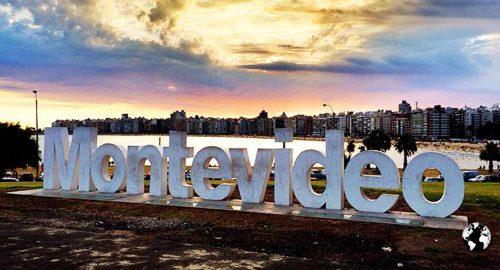 Corrida Montevideo